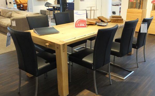 Sprenger Balken-Tisch 35