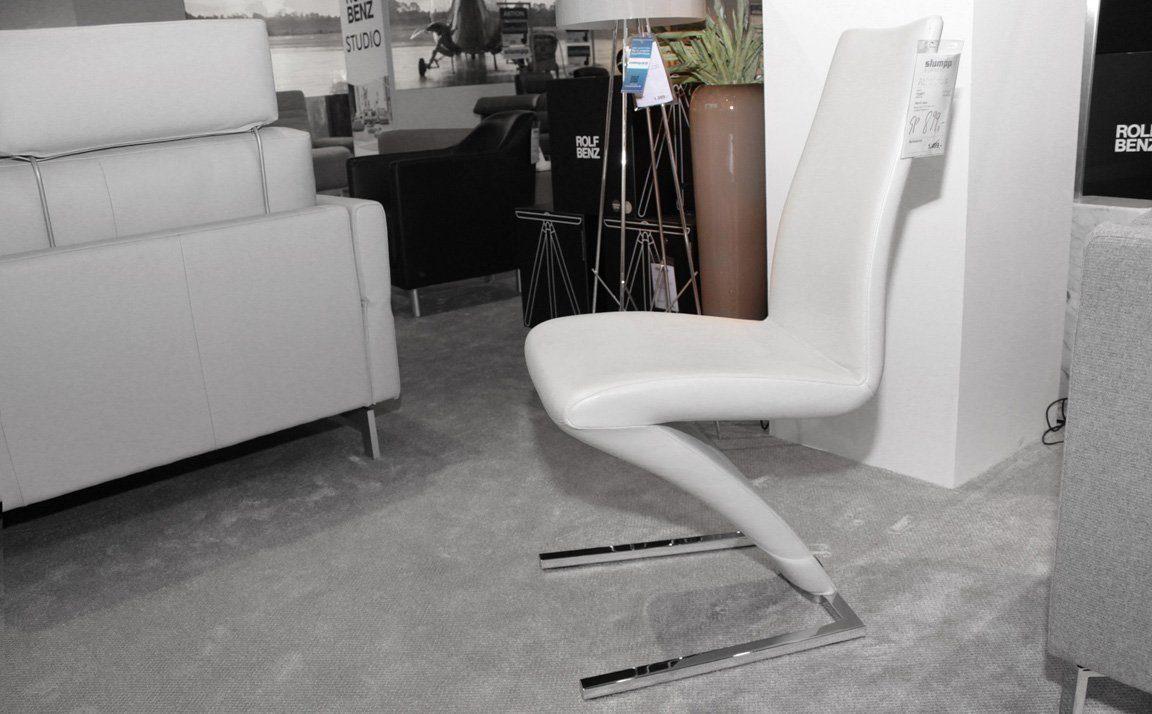 rolf benz stuhl. Black Bedroom Furniture Sets. Home Design Ideas