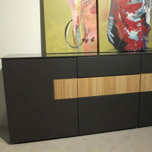 Musterring Sideboard Scalea