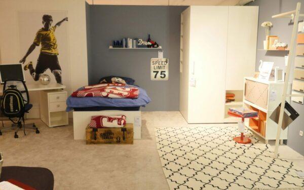 Jugendzimmer Room X - % Sale