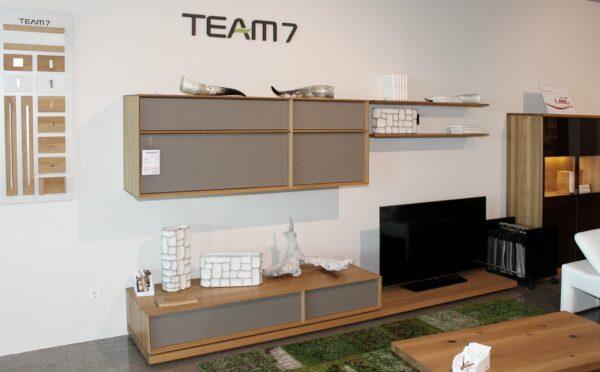 Team 7 Wohnprogramm Lux