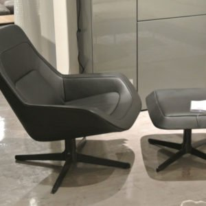 DeSede Sessel DS-0144