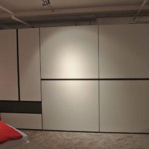 Dick Wohnen Schrank Appartement Ultra 4