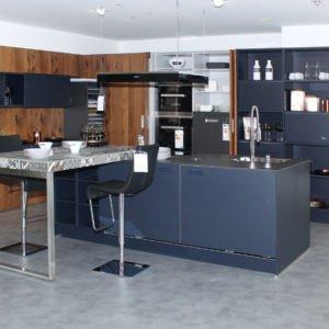Schüller Anbauküche NX 902