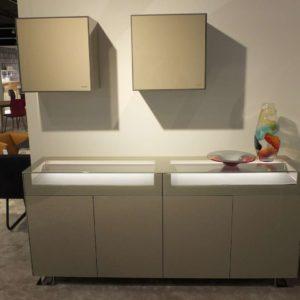 JOOP! Livingroom Wohnkombination 007