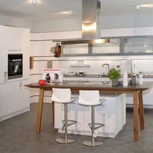 Schüller Anbauküche NX500