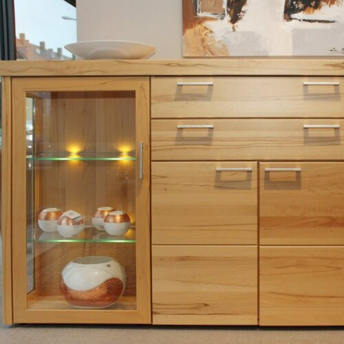 Wöstmann Highboard Oleo