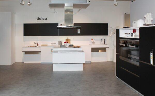 Tielsa Anbauküche Dita Touch