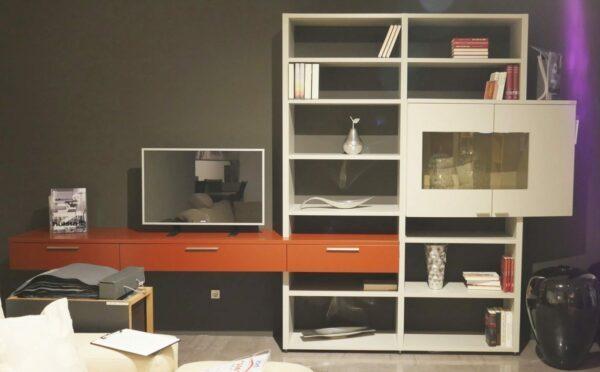 Hülsta Wohnkombination Nuria - % Sale