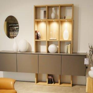 Musterring Wohnkombination Modena