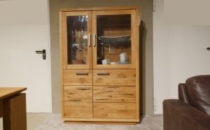 Natura Highboard Nebraska