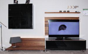JOOP! Livingroom Anbauwand 007