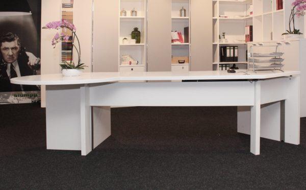 Schreibtisch L 100