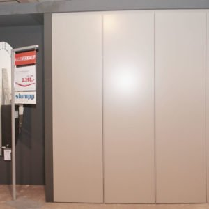 Garderobenprogramm Cabin