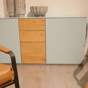 Contur Einrichten Sideboard 3900 - Vollansicht