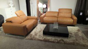 JOOP! Livingroom Polstergruppe CUBIC 8105