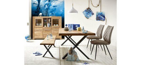 "Trendstore ""Morano"" 4-Fuß-Stuhl - Esszimmerstühle"