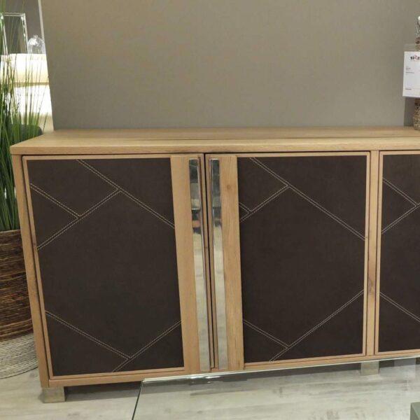 Sideboard mit Türen ARTE
