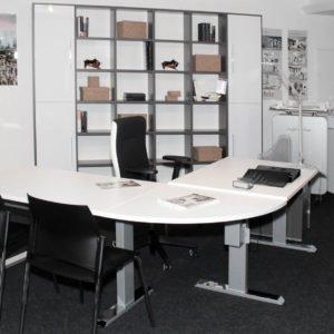 Büroprogramm Camargo