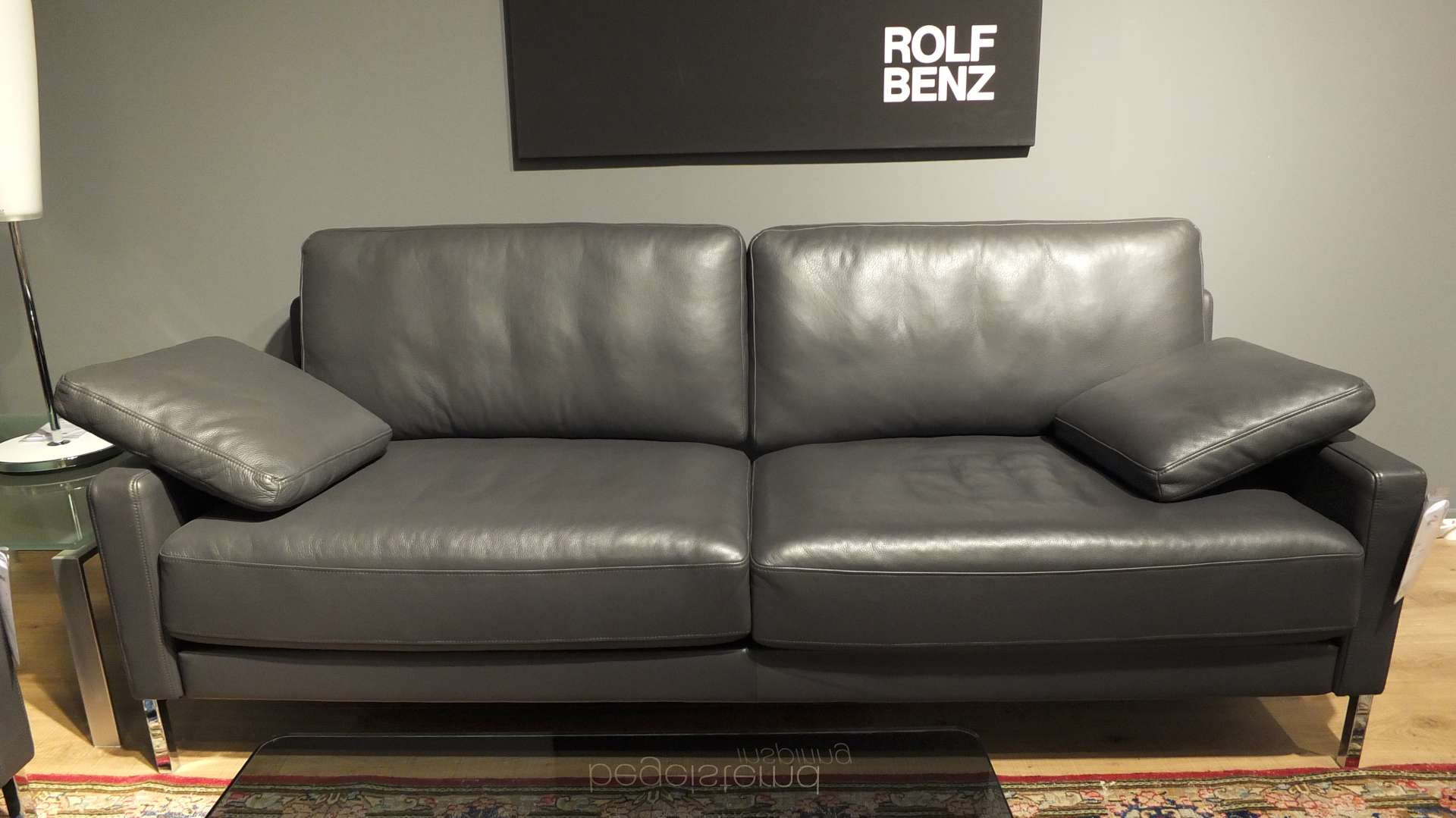 Rolf Benz Sofa Ego F Wohnparcde