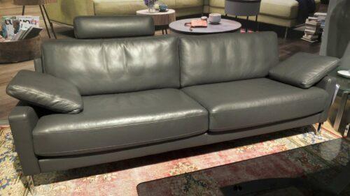 Rolf Benz Sofa EGO F 210