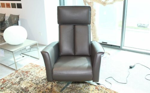 Frommholz Zola TV-Sessel-frontal