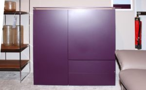 Musterring Highboard Merano-frontal