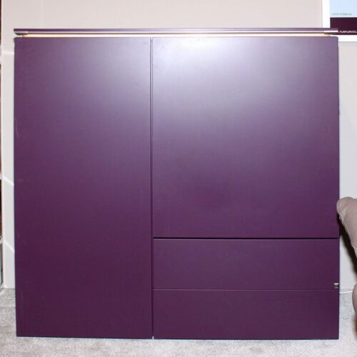 Gallery M Merano Highboard