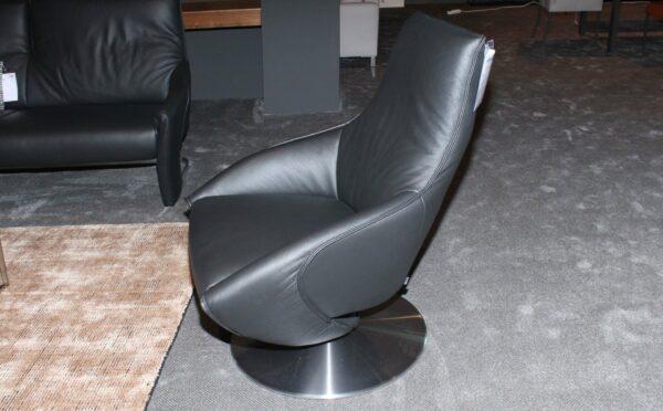 Musterring Sessel Hoch MR 410-seitenansicht