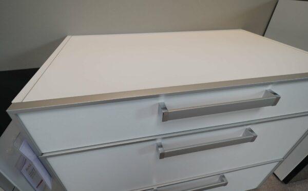Nolte Möbel Kommode Libro 40-Ausf. 2-Aufsicht