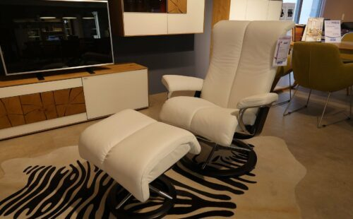 Stressless Sessel Piano mit Hocker