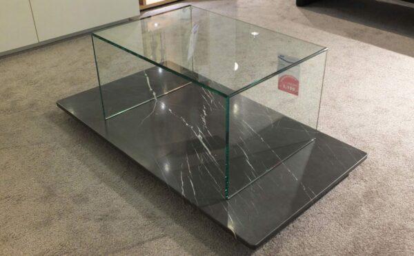 "Rolf Benz ""970-100"" Couchtisch - % Sale"