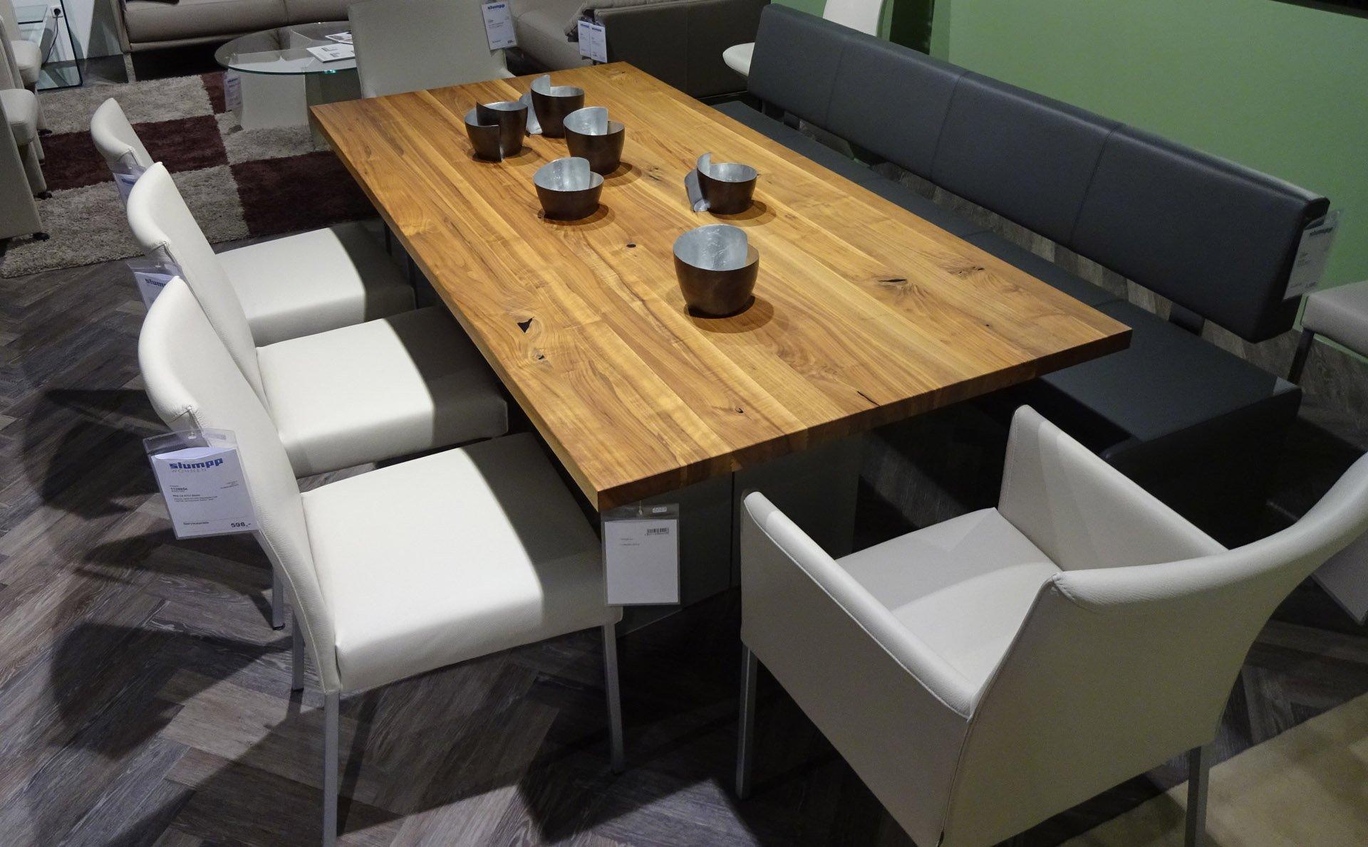 rolf benz esstisch. Black Bedroom Furniture Sets. Home Design Ideas