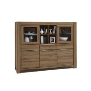 "Trendstore ""Enrico"" Highboard"