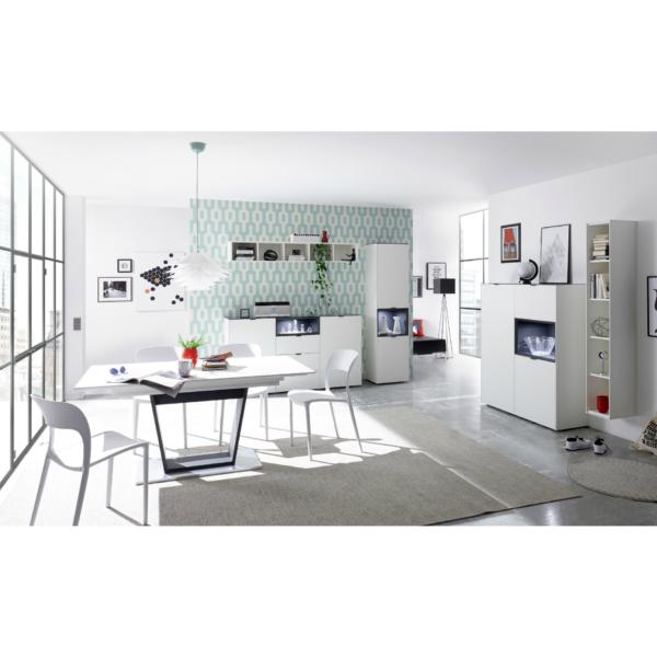 Trendstore Milanea Lowboard Höhe 60 cm Ambiente