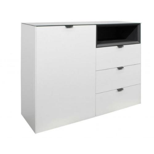 "Trendstore ""Milanea"" Sideboard Breite 118 cm"