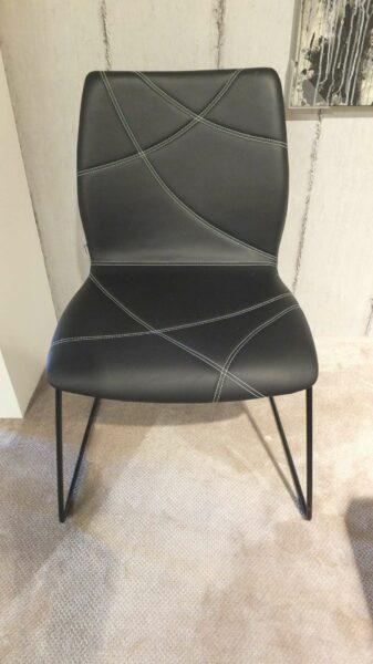 Willisau 4 Stühle SORA-komplett