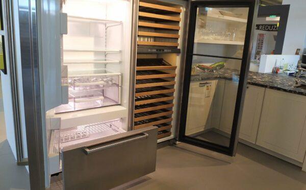 Zeyko Country Plus-kühlschrank