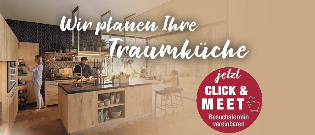 Besuchstermine Kücheneinrichtungshäuser