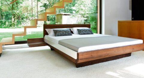 Betten Bild