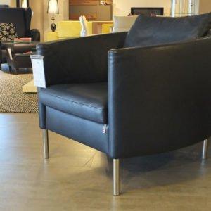 Dick Wohnen Sessel D900