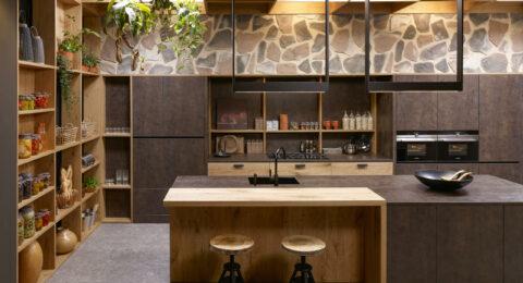 Küchen Bild