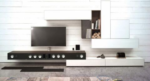 Media- & TV-Möbel Bild