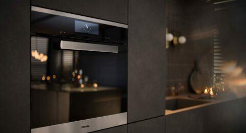 Küchen-Elektrogeräte Bild