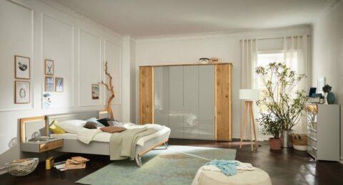 Schlafzimmer Bild