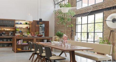 Sets: Tisch & Stühle Bild