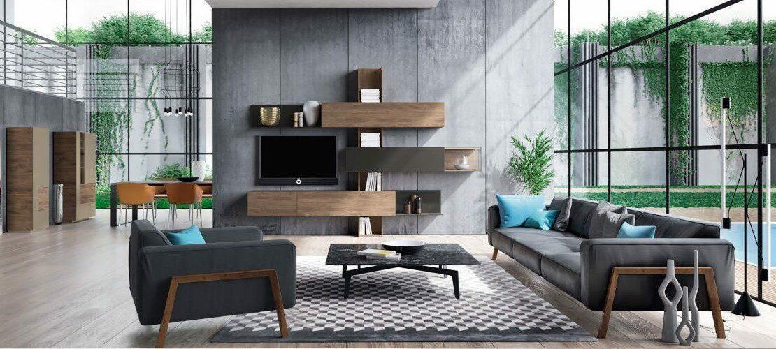 Wohnzimmermöbel in riesiger Markenauswahl - wohnparc.de