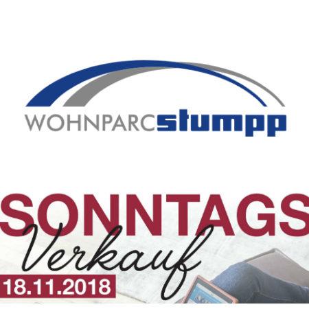 Verkaufsoffener-Sonntag im Wohnparc Stockach