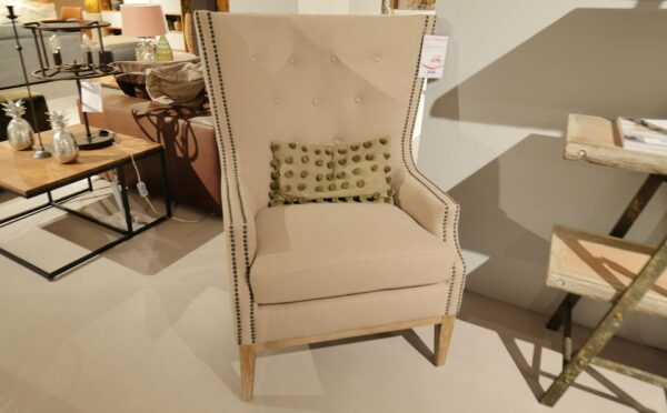 Natura Loungesessel Mendocino - % Sale
