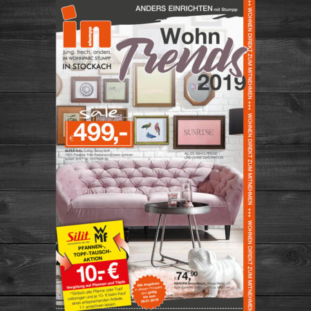 Wohntrends 2019 im IN